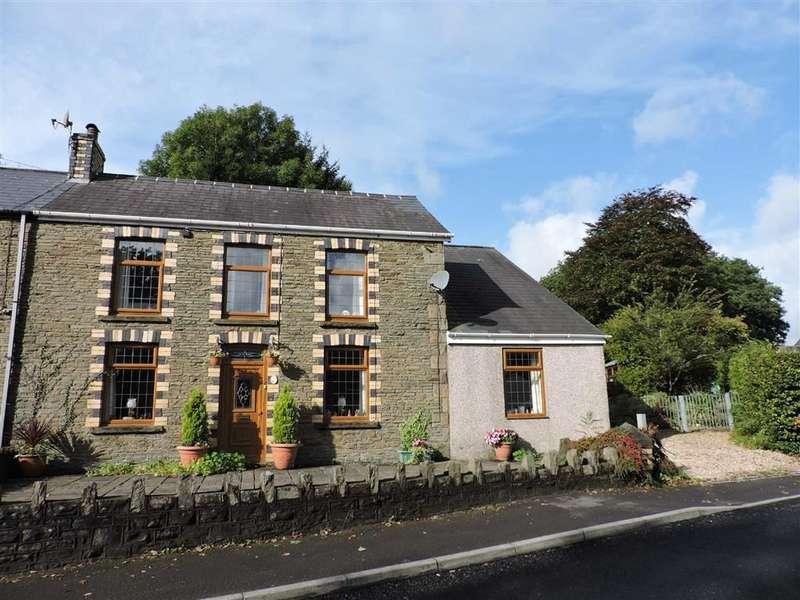 4 Bedrooms Property for sale in Neath Road, Fforest Goch