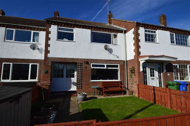 3 Bedrooms Property for sale in Elm Grove, Aldbrough, East Yorkshire