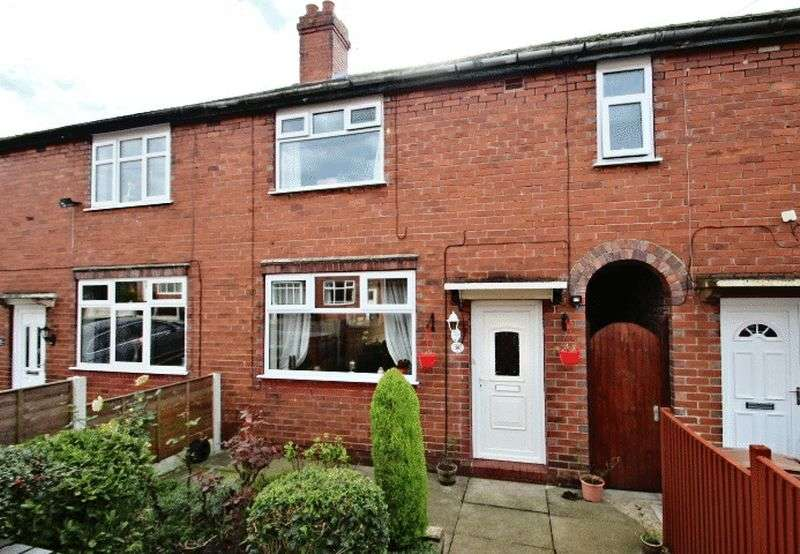 3 Bedrooms House for sale in Ridge Road, Sandyford