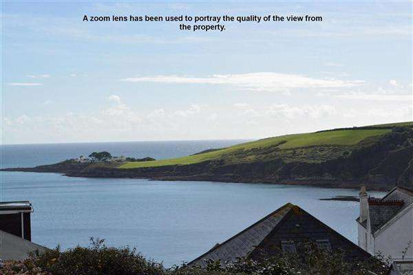 3 Bedrooms Bungalow for sale in Mevagissey, Cornwall, PL26