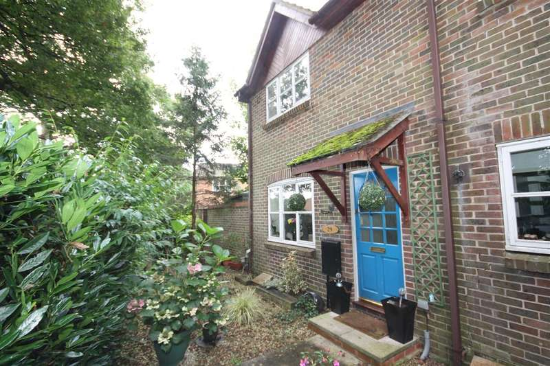 3 Bedrooms House for sale in Woodrow, Waterlooville