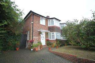 3 Bedrooms Semi Detached House for sale in Dale Road, Purley