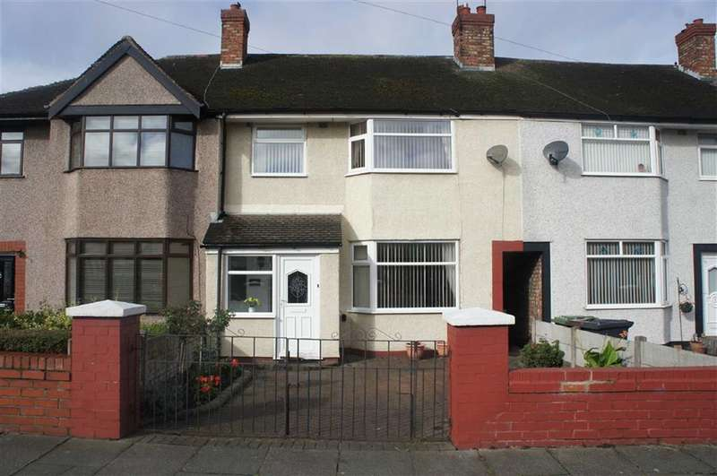 3 Bedrooms Property for sale in Watling Avenue, Litherland