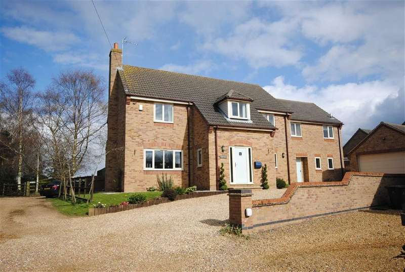 5 Bedrooms Property for sale in Hannington