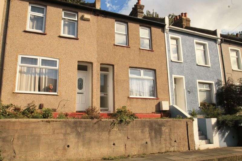 3 Bedrooms Terraced House for sale in Mount Pleasant Road, Dartford