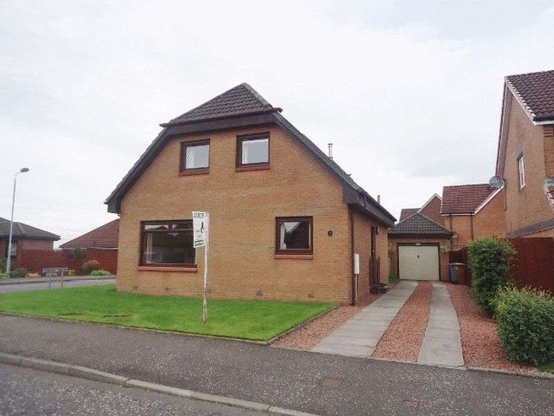 4 Bedrooms Detached House for sale in 5 RANKINE WYND, TULLIBODY