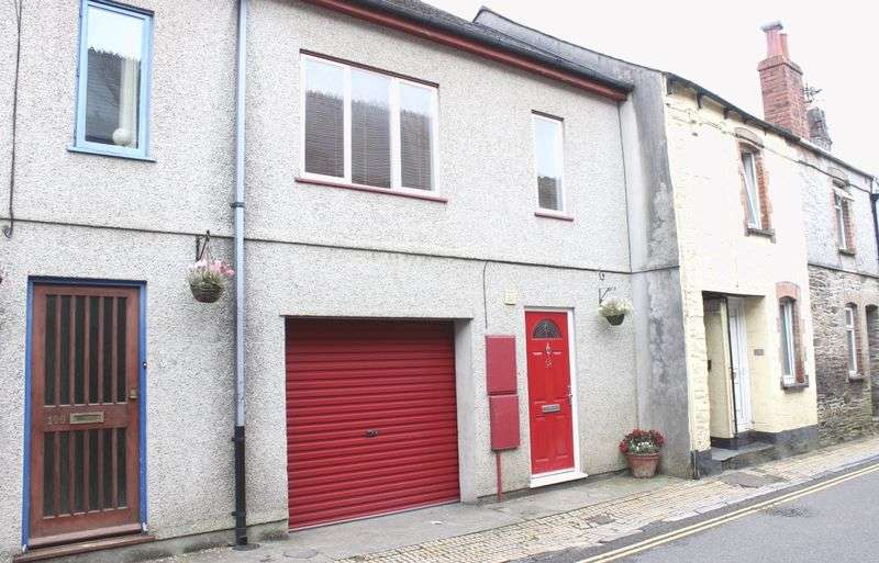 3 Bedrooms House for sale in Underwood Road, Underwood, Plympton, Plymouth