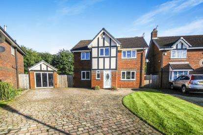 4 Bedrooms House for sale in Steventon, Sandymoor, Runcorn, Cheshire, WA7