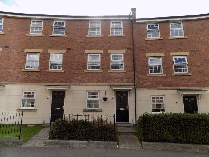 3 Bedrooms Detached House for sale in Claydon Road, Redhouse