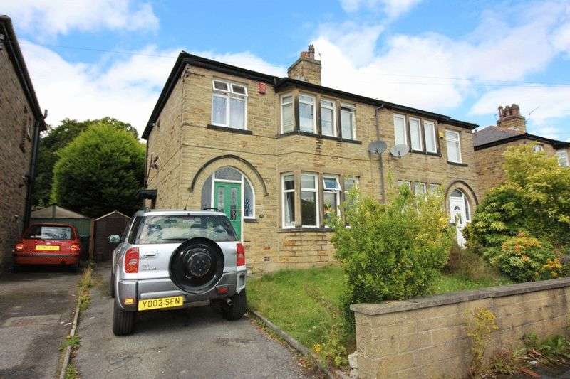 Property for sale in Savile Drive, Halifax