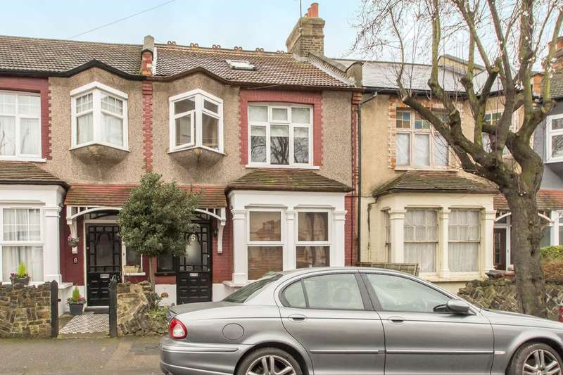 4 Bedrooms House for sale in Mount Avenue, Chingford, E4