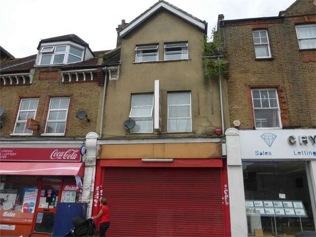3 Bedrooms Commercial Property for sale in London Road, Isleworth, Middlesex