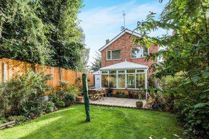 3 Bedrooms Detached House for sale in Apollo Way, Birmingham, West Midlands