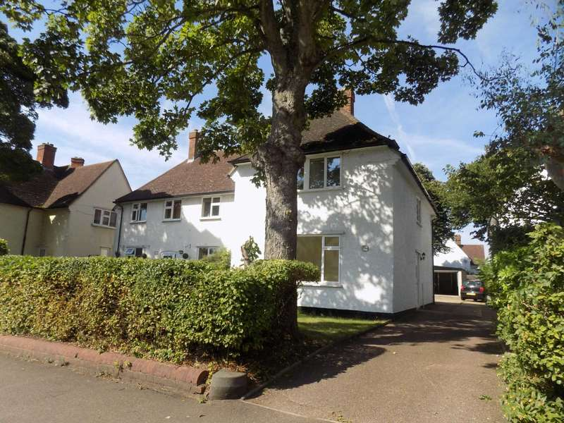 4 Bedrooms Semi Detached House for sale in Baldock Road, Letchworth