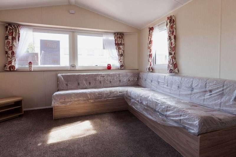 2 Bedrooms Caravan Mobile Home for sale in Winchelsea Beach, East Sussex