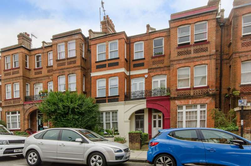 5 Bedrooms House for sale in Lithos Road, South Hampstead, NW3