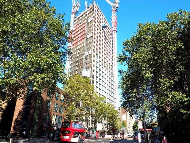 2 Bedrooms Flat for sale in 251 Southwark Bridge Road, Southwark Bridge Road, Elephant and Castle