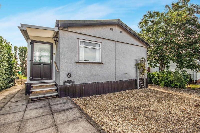 2 Bedrooms Property for sale in Spinney Close Redlands Park, Lighthorne, Warwick, CV35