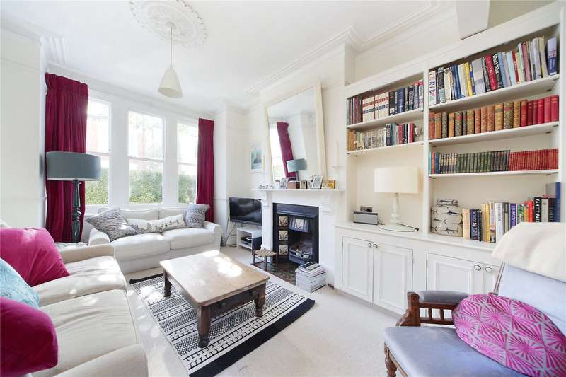 4 Bedrooms House for sale in Fontarabia Road, Battersea, London, SW11
