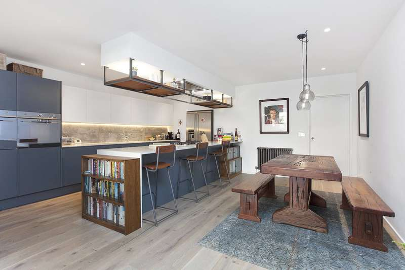 2 Bedrooms House for sale in Randolph Avenue, Maida Vale, London, W9