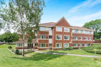 1 Bedroom Flat for sale in 9 Wide Lane, Southampton, Hampshire