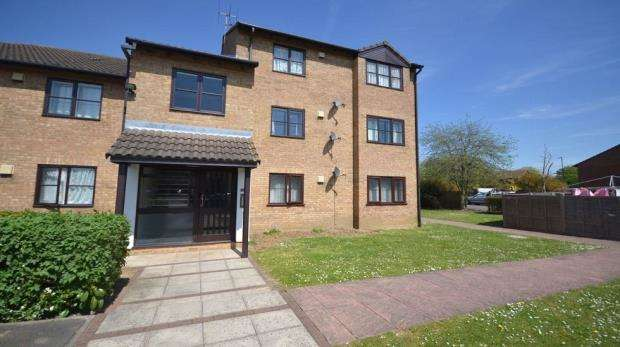 1 Bedroom Apartment Flat for sale in Cooper Way, Slough, Berkshire