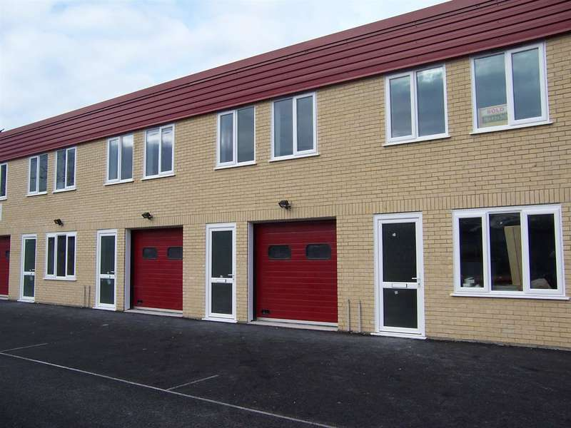 Property for sale in Victoria Avenue Industrial Estate, Swanage