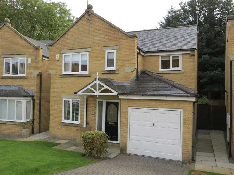 4 Bedrooms Property for sale in Marwell Drive, Usworth Hall, Washington