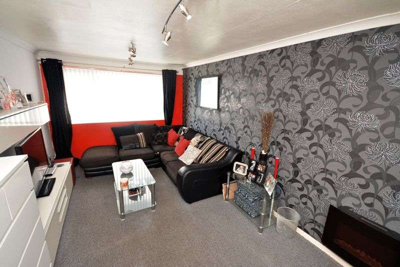 1 Bedroom Flat for sale in Canton Court, Canton, Cardiff