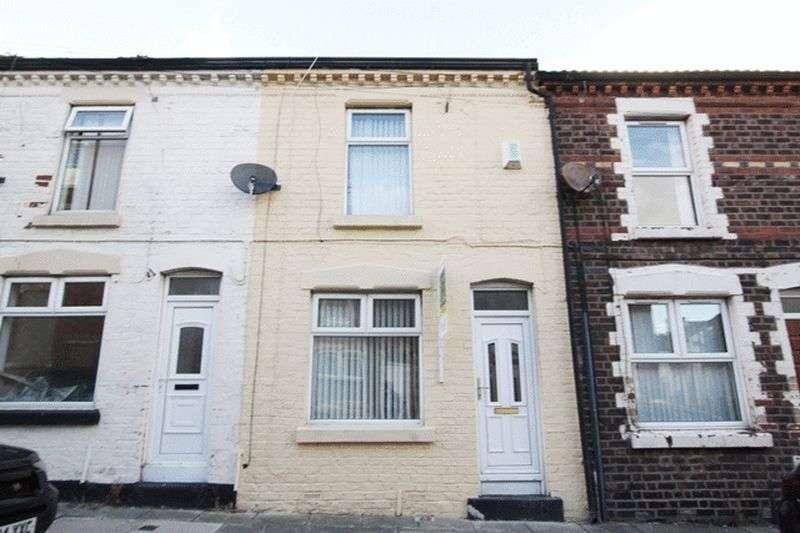 2 Bedrooms Terraced House for sale in Stockbridge Street, Everton, Liverpool, L5