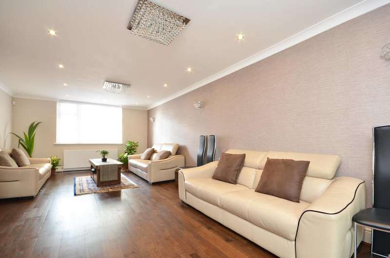 6 Bedrooms House for sale in Akerman Road, Surbiton, KT6