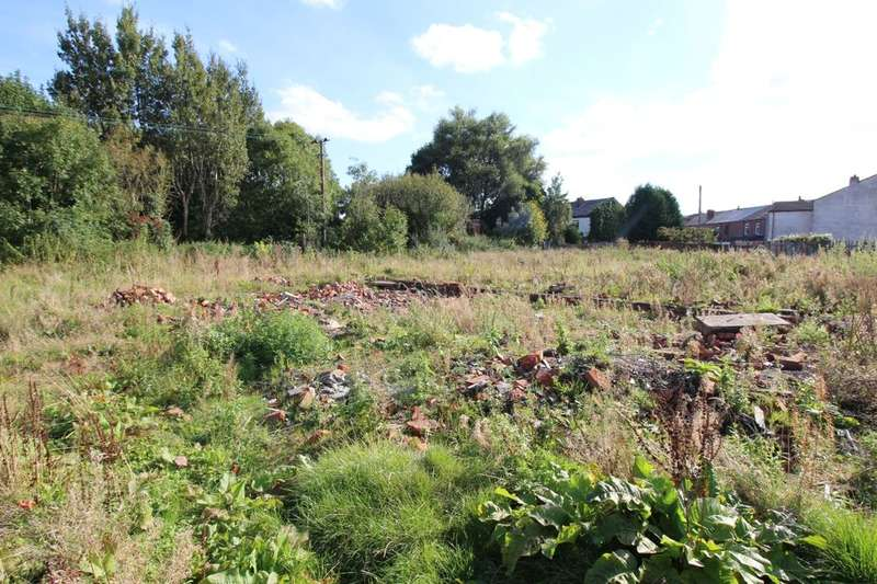 Land Commercial for sale in Land At Grange Road, Bickershaw, Wigan, WN2