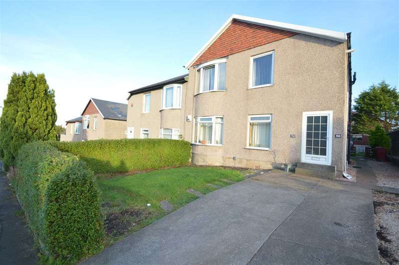 2 Bedrooms Apartment Flat for sale in St Blanes Drive, Rutherglen