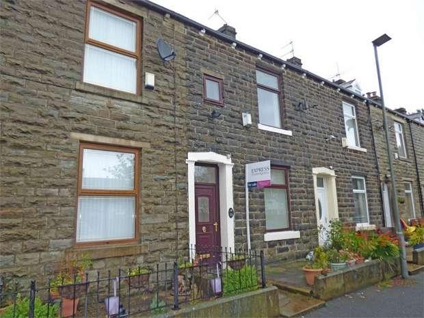 3 Bedrooms Terraced House for sale in Osborne Terrace, Waterfoot, Rossendale, Lancashire