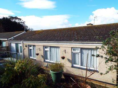3 Bedrooms Bungalow for sale in Looe, Cornwall, .