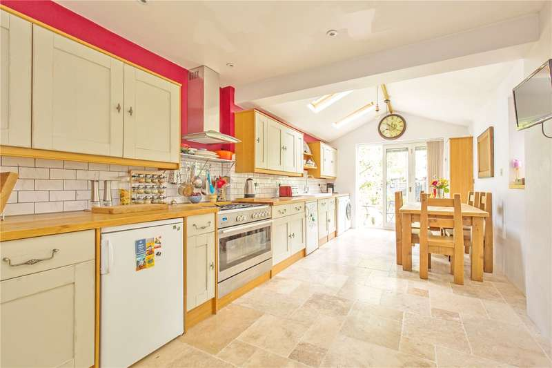 5 Bedrooms Terraced House for sale in The Drive, High Barnet, Barnet, EN5