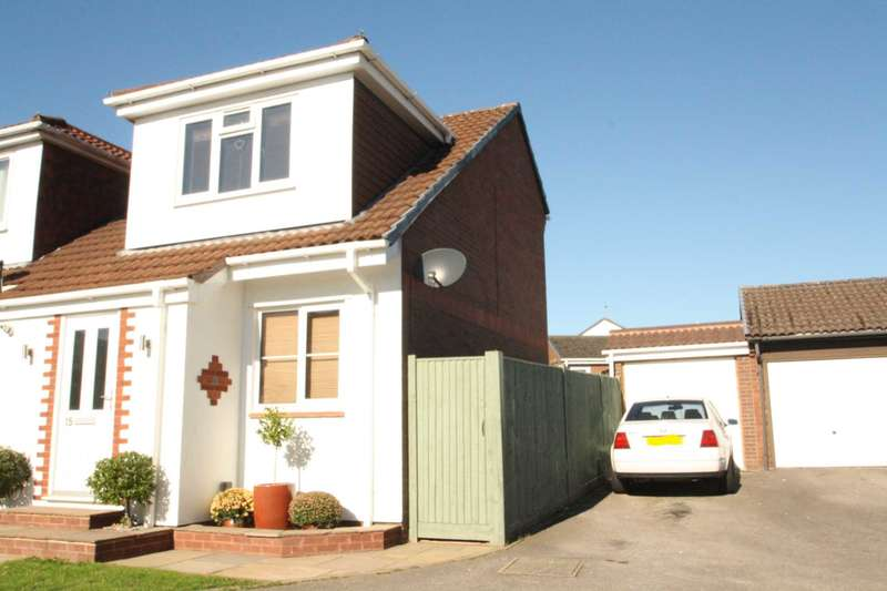 2 Bedrooms End Of Terrace House for sale in Colmworth Close, Lower Earley