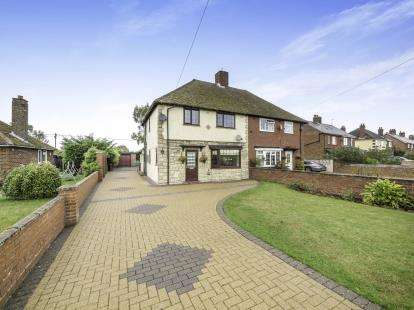 3 Bedrooms House for sale in Pentney, King's Lynn, Norfolk