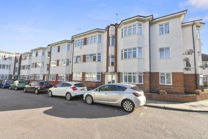 2 Bedrooms Flat for sale in Gloucester Close, Harlesden, London