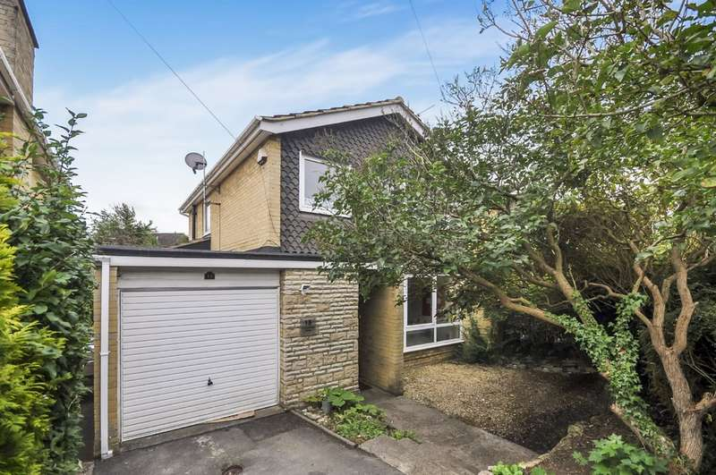 3 Bedrooms Detached House for sale in Littleworth Road, Wheatley