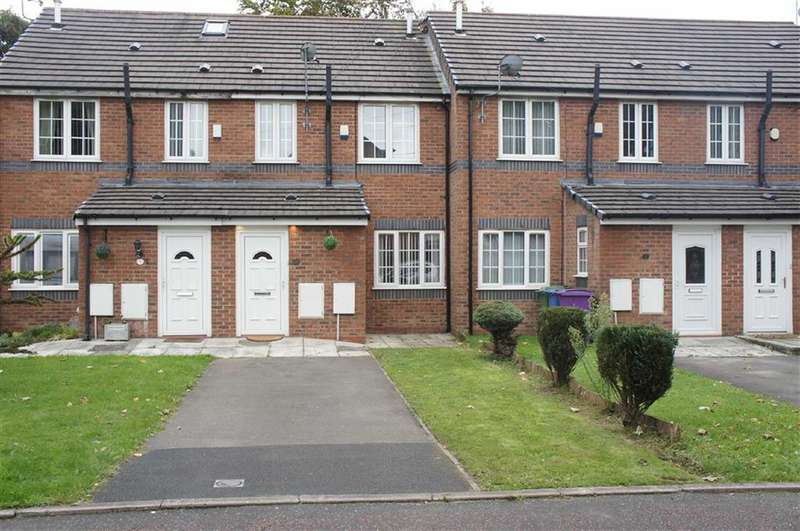3 Bedrooms Property for sale in Old Church Close, Aintree