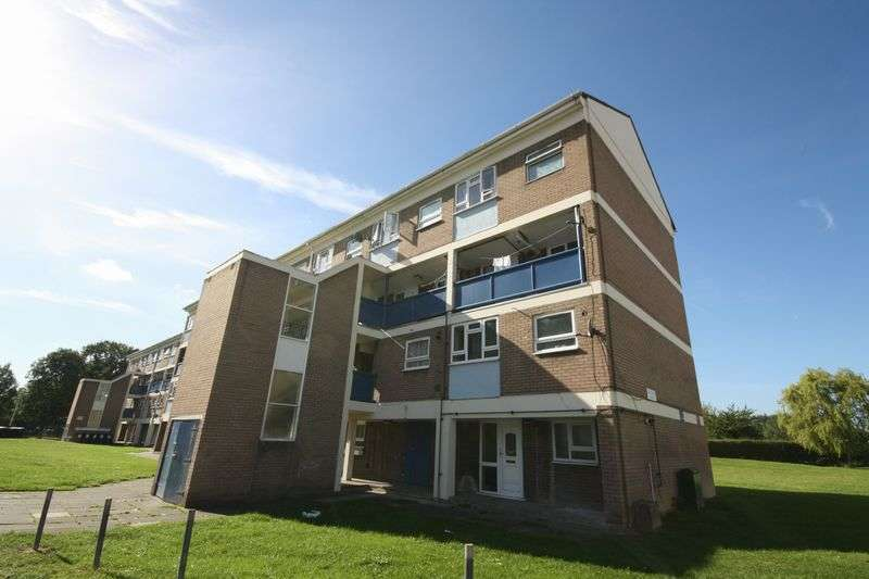 2 Bedrooms Flat for sale in Academy Gardens, Northolt