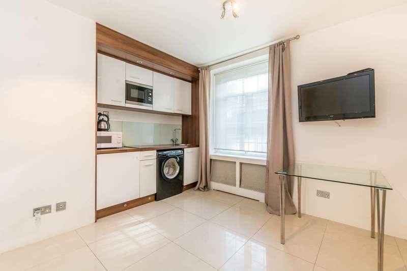 1 Bedroom Flat for sale in Harrowby Street, Marylebone, W1H