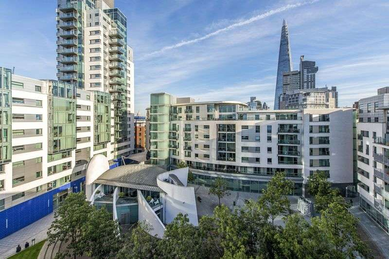 1 Bedroom Flat for sale in Empire Square South, London