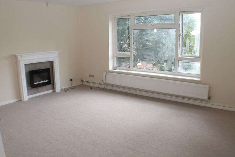 2 Bedrooms Flat for sale in Prenton Hall Road, Prenton