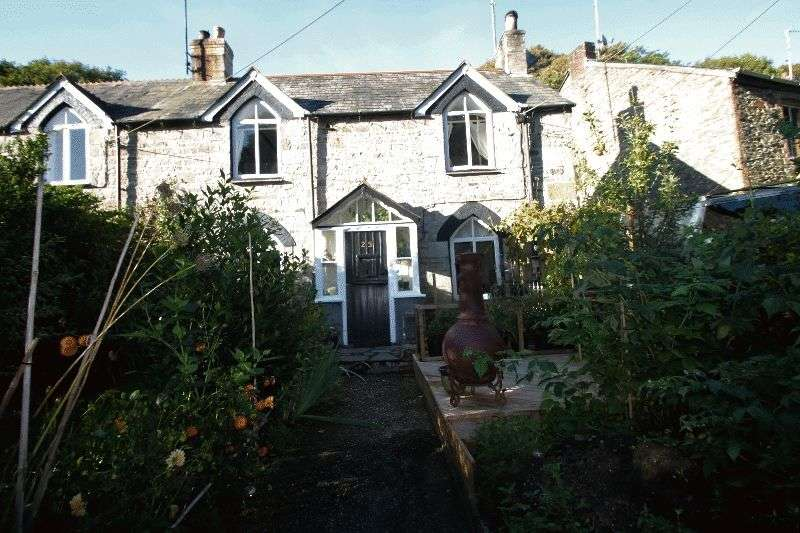 3 Bedrooms Terraced House for sale in Bridge, ST COLUMB MAJOR