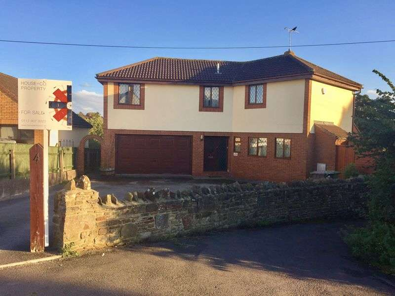 10 Bedrooms Detached House for sale in Westons Way, Bristol, BS15 9RR