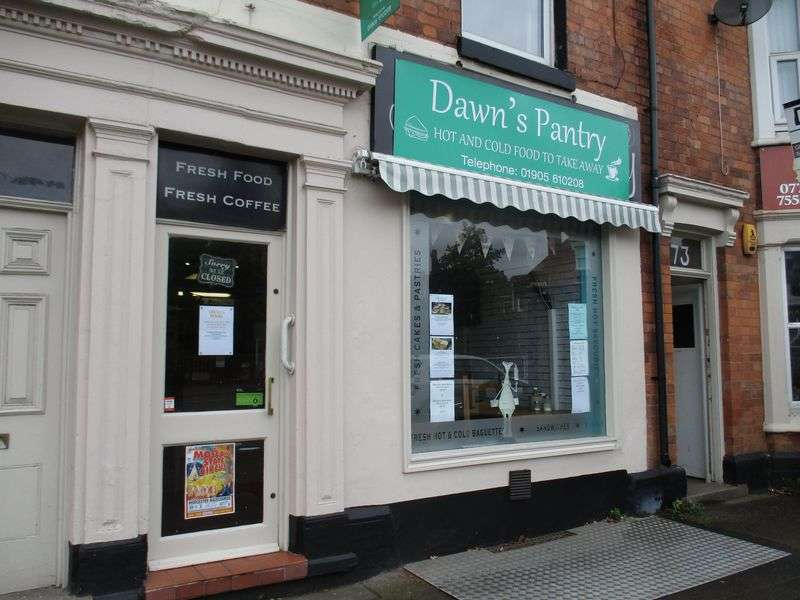 Property for sale in Leasehold cafe / sandwich shop