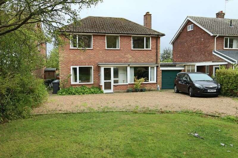 3 Bedrooms House for sale in Normanston Drive, Lowestoft