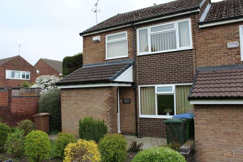2 Bedrooms Terraced House for sale in Greengate Close, Rochdale